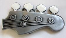 Gürtelschnalle Buckle Bass Guitar  Bassgitarre Gitarre
