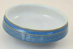 """Vintage DENBY CHATSWORTH 5 1/4"""" (13.5 cm) Bowls for Cereal, Fruit, Dessert"""