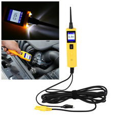 12V 24V Power Probe Car Circuit Tester Electrical AVOmeter Voltage Diagnostic