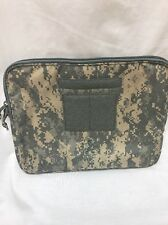 "London Bridge Trading LBT-2725A ACU 13"" Padded Laptop Pouch"