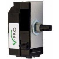 Varilight V-Pro 2 Way Push-On Push-Off LED Replacement Dimmer Module Kit