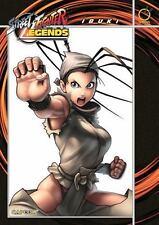 Street Fighter Legends: Ibuki Vol. 3 by Jim Zubkavich (2011, Paperback)