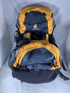 Deuter Futura 42 AC Hiking Day Backpack Orange