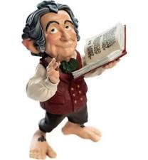 Weta Collectibles Herr der Ringe Mini Epics Vinyl Figur Bilbo 18 cm