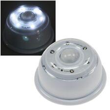Led Sicherheitslicht mit Bewegungsmelder batteriebetrieb Magnethalter Nachtlicht