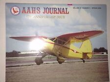 AAHS Journal Airplane Magazine Mach 1 & Xp-86 Spring 2006 121316rh2