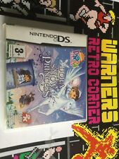 Dora Snow Princess Nintendo Ds Dsi Cib Boxed Retro Video Game
