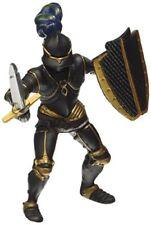 Figurines et statues jouets de personnage historique armures