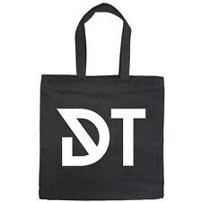 DARK TRANQUILLITY  Atoma Logo - Baumwollbeutel Shoppingbag Einkaufstasche - Neu