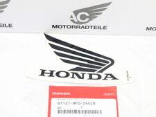 Honda CB 600 F Hornet Étiquette Réservoir Droite Original Emblème Mark Latérale