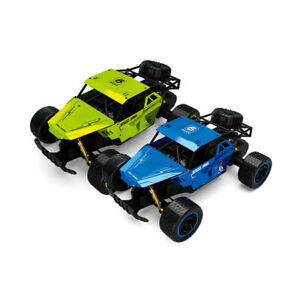 Ferngesteuert High-Speed Offroad Car Buggy Auto Metal 30 Km/h 2,4 GHz