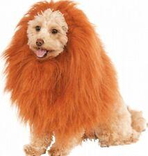 Lions Mane Pet Costume Dog Cat Pet Puppy Lion King Hair