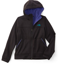 The North Face Donna Giacca con Zip (xl) Nero