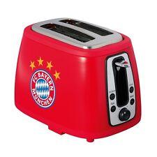 FC Bayern München Sound Toaster 18875 Stern Des Südens deutscher Meister FCB WOW