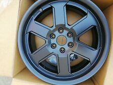 Genuine Nissan Roh 18 Inch off Road Aluminium Wheel *tro18834bxa