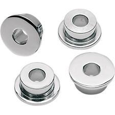 Custom Cycle Billet Handlebar Riser Bushing Kit SDK2600-2