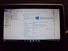 HP Slate 500 64GB, Wi-Fi, 8.9in - Black INTEL ATOM 1.86 2.0GB RAM NEEDS BATTERY