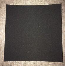 "CCNS Rubber-Neoprene sponge pad/mat/sheet 30"" X 30"" X 1/8"" self-adhesive"