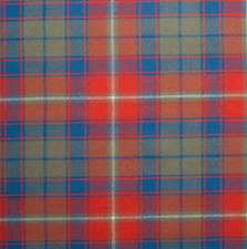 Ingles Buchan Scottish Wedding Tartan Handfasting Wool Ribbon Roxburgh
