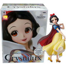 Banpresto Disney Characters Crystalux Snow White 02 PVC Figure