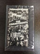 News Sealed Rare DCC The Commitments Digital Compact Cassette OST