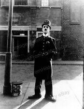 8x10 Print Charlie Chaplin Easy Street 1917# CC69
