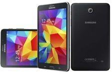 """Samsung Galaxy Tab 4 Black SM-T230NU 7"""" 8GB (Wi-Fi), 2GHz Quad-Core Tested"""