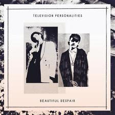 TELEVISION PERSONALITIES Beautiful Despair LP Vinyl NEW 2018