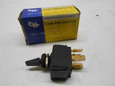COLE HERSEE M-3716 SWITCH