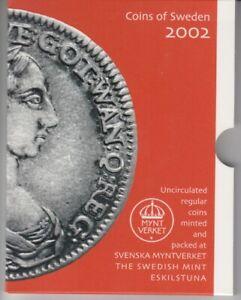 Suède KMS 2002 Emballage D'Origine