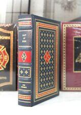EAST OF EDEN ✨more rare spine variation✨ Easton Press - JOHN STEINBECK