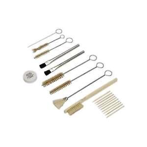 Sealey Spray Gun Cleaning Set 20 Piece Spray Gun Accessories Work Tools BSGC2