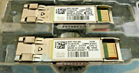 4x 100%Genuine Cisco SFP-10G-SR 10-2415-03 V03 SFP+ Transceiver 90daysWRTY>200