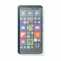 2 Pack Screen Protectors Protect Cover Guard Film For Microsoft Lumia 640XL