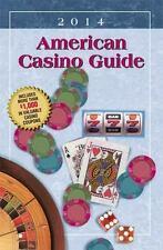 American Casino Guide 2014 edition