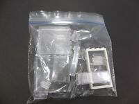 Lego Mixed Parts Lot Clear Door Blocks Wall Misc