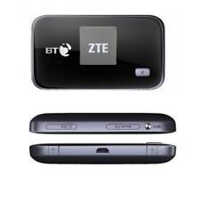 UNLOCKED ZTE MF93D 4G LTE 100Mbps Mobile WiFi Hotspot PK Huawei E5776 E589 E5577