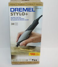 Dremel 2050-30 Stylo+ Versatile Craft Tool with 30 Accessories