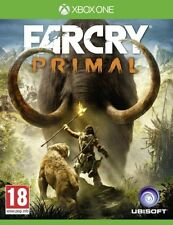 FAR CRY PRIMAL XL XBOX ONE GAME USED IN SUPERB CONDITION