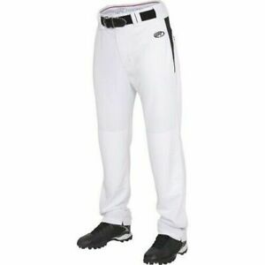 Rawlings Men's Plated Baseball Pants