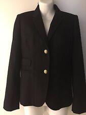 J.CREW Black jacket
