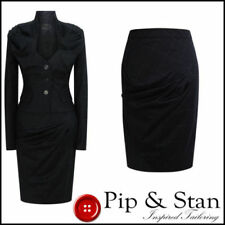 Wool Suits & Tailoring for Women 8 Trouser/Skirt