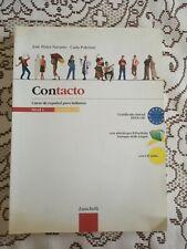 Contacto, Corso Spagnolo, Perez navarro Polettini