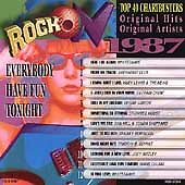 Rock on 1987 1999