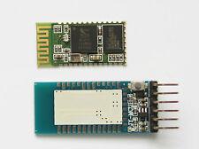 HC-06 Serial Bluetooth Transceiver Module RS232 + Base v1.2 kit