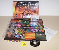 2003 Parker Brothers Trivial Pursuit SNL DVD Edition Trivia Adult Game