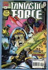 Fantastic Force #2 1994 Marvel Comics Fantastic Four