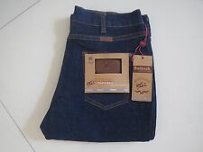 Outback Ladies Mid Rise Indigo Blue Bootcut Stretch Jeans-Size Aus 11
