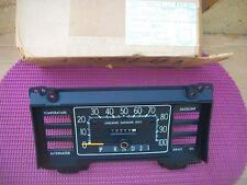NOS MoPar 1976-1980 Dodge Aspen Plymouth Volare Speedometer Bezel Instrument