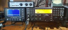 Elecraft K3 Transceiver and P3 Panadaptor Updated Firmware Used With All Cables